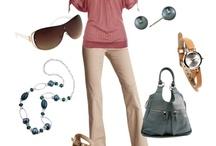 Work style / by Chrissy Zampino