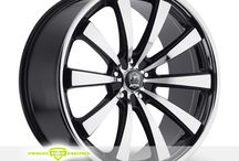 Motiv Wheels & Motiv Rims And Tires / Collection of Motiv Rims & Motiv Wheel & Tire Packages