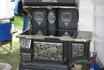 Cook Stoves