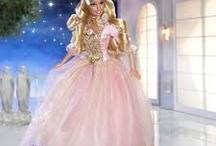 I'm a Barbie Girl, in a Barbie World / by Angela Bianchi
