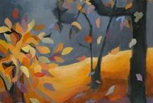 Season Inspiration - Autumn