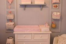 Kinderzimmer Amalia