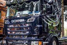 Camiones / (OFERENTE + DEMANDANTE) - MEDIADOR = ÉXITO ASEGURADO
