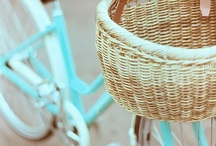 Pretty bikes / by Cascade Bicycle Club
