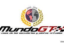 MundoGT / Muestra de algunos trabajos de diseño gráfico para logos realizados para la página MUNDOGT. (Más en http://www.mundogt.es) http://www.criafama.es/ #criafama #creativos #freelance