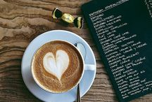 coffe & tea / but first... COFFE!