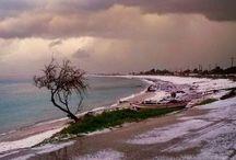 Παραλίες της  Λευκάδας.