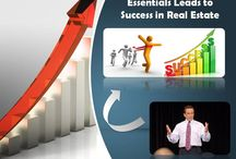 Russ Whitney- 3 Essentials Leads to Success in Real Estate