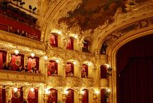 Opera Houses, Theatres and More