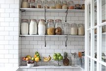 Kitchen / Inspo