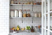 Kitchen / Inspo