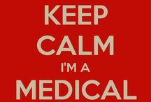 Medical  / by Jennifer Tellini