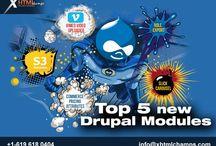 Drupal Web Development
