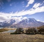 Patagonia Jeep Safari Tour / This unique self drive jeep tour is the ultimate off road adventure in the landscape treasure trove of the end of the world, Patagonia.