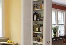 smart storage for kitchen
