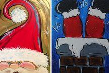 Chrismas - vánoce