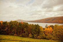 """Fall"" in Love with Canandaigua NY"