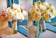 A Farm Affair  / Wedding inspiration for a destination farmhouse wedding  / by Hillary Yeager