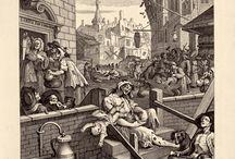 18th & 19th Century Crime
