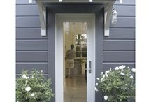 The shack / Building tips and design