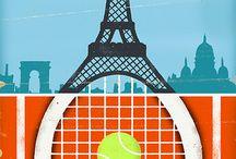 Tenis & Squash