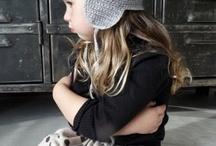 Crochet niños y niñas
