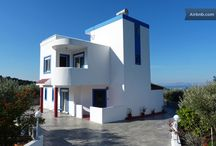 Olive Branch Villa / The Olive Branch Villa - available for rental all year round - with courses added - Greek Dancing, Greek Language, Greek History (Kos, Hippocrates, Herbs), Yoga - you choose and make your own combination - for up to 8 persons ....