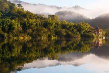 The Hidden Highlands of Hainan