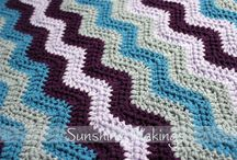 Crochet I want to make/learn / by Tracy Lunn