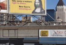 Public Art Fund: PSA: Public Service Art