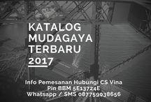 Mudagaya Terbaru 2017