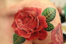 tattoo / by Renee Maggio