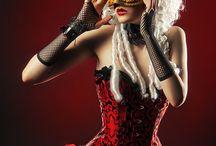 Masquerade / by Jody Darriell