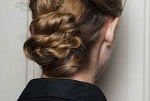 hair stles