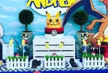 Llegó La Fiesta De Pokemón Go