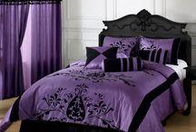Naomi Bedroom