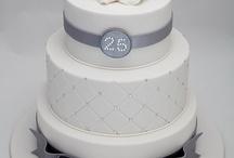 Anniversary Cakes / by Hamley Bake Shoppe