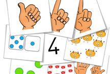 Jeux maths