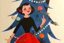 Christmas  / by Kimi Babbitt