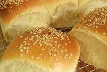 pãozinho doce