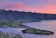 New Zealand Trip ✨