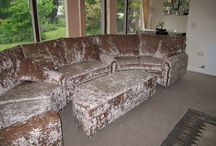 Upholstery / Some of our clients upholstery