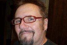 Ken Allan Dronsfield - Poetry / Visit Ken's Author Page At: www.ctupublishinggroup.com/ken-allan-dronsfield.html