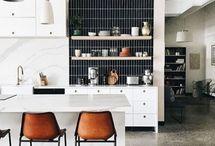 House / Kitchen