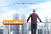 Cres advisors Blogs / Office Space in Bangalore