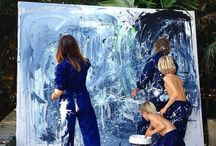 power painting