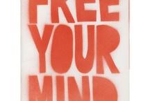 In My Head / by Amanda Wren