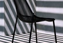 Outdoor furnitures / Outdoor furnitures tarrace