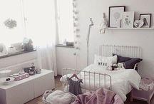 Chambre des filles