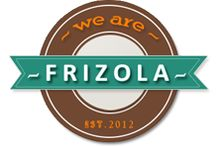 Frizola / Frizola provides free home delivery service, makes regular shopping convenient!